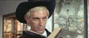 Saturno Cerra as Johnny MacGregor in Seven Guns for the MacGregors (1967)