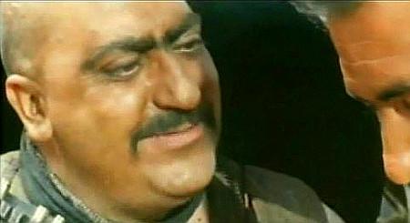 Tito Garcia as Garrito's right-hand man in I Came, I Saw, I Shot (1968)