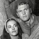 The Burning Hills (1956)
