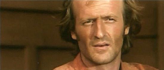 Bruno Corazzari As Polack In Light The Fuse  U2026 Sartana Is Coming  1971