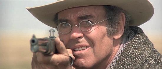 Jack Beauregard Nobody