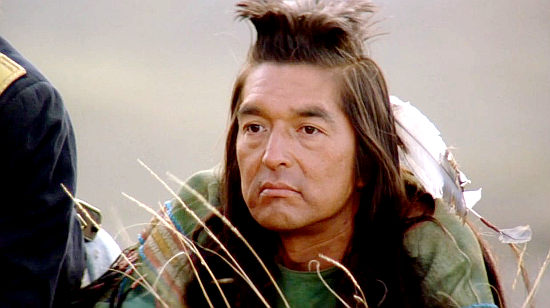 Dances With Wolves (1990) - Once Upon a Time in a Western